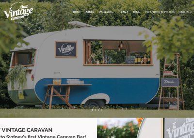 That Vintage Caravan