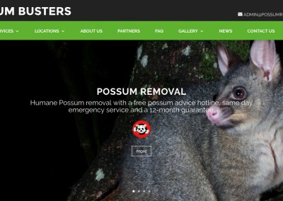 Possum Busters